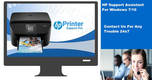 HP Support Assistant Removal Process