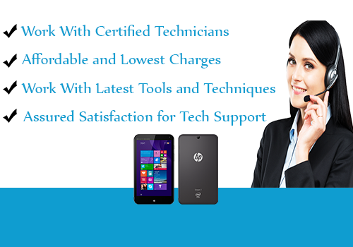 HP Technical Support Phone Number: Instant Help