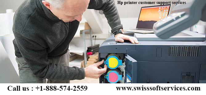 Hp customer support number | Hp Printer Driver installation