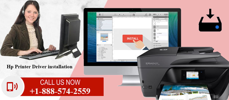 About Hp Printer Driver installation | Hp Printer Support Phone Number