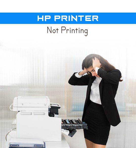 How to solve Printer not printing Issue?