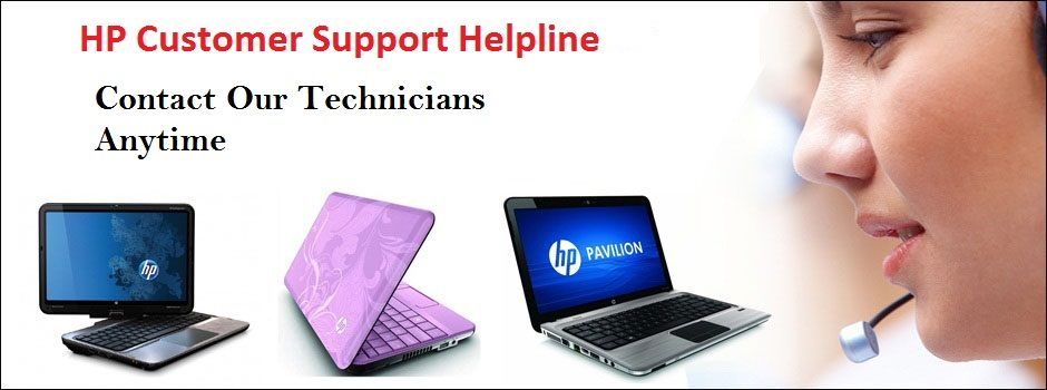 Why Seeking Help from HP Customer Support is Important?