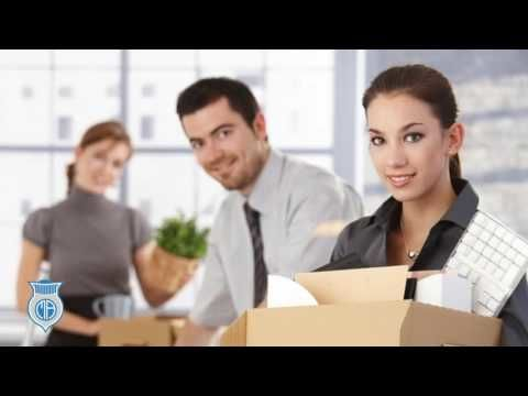 A Step-by-Step Guide to Office Movers Overland Park