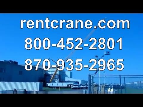 How to Outsmart Your Boss on Crane Rental Service