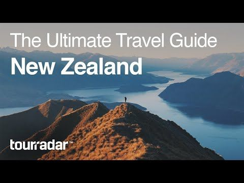 Know whatever concerning the New Zealand ETA