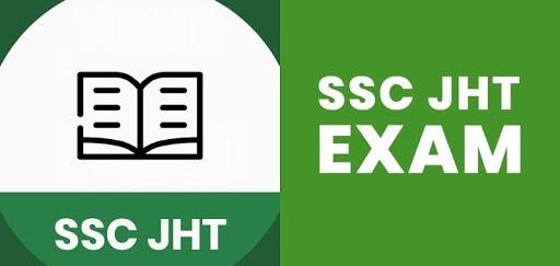 SSC JHT Result 2019