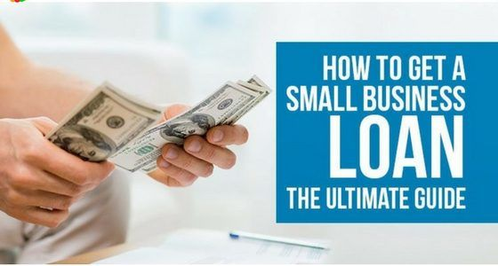 Small Business Loan from DealsofLoan | DealsOfLoan