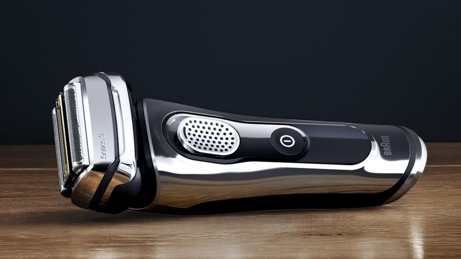 Braun Electric Shavers: Could It Be Your Best Shaver, Too?