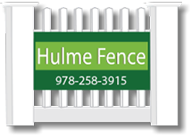 Benefits of Vinyl Fencing in Lawrence, MA | Hulme Fence