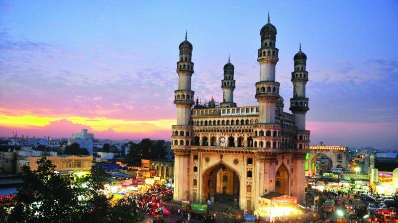 15 Diverse Things to do in Hyderabad, India