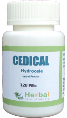 Hydrocele : Symptoms, Causes and Natural Treatment - Herbal Care Products
