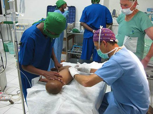 Hypospadias Repair Surgery in India - Healing Touristry
