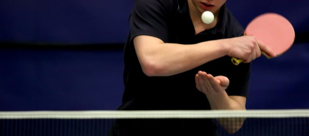 How To Grip On A Ping Pong Paddle - Bloger Forum
