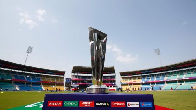 Men's T20 World Cup Winners List from 2007 to 2020 | InningsBreak