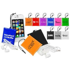 Use Earbuds Promotional products for Brand Promotion