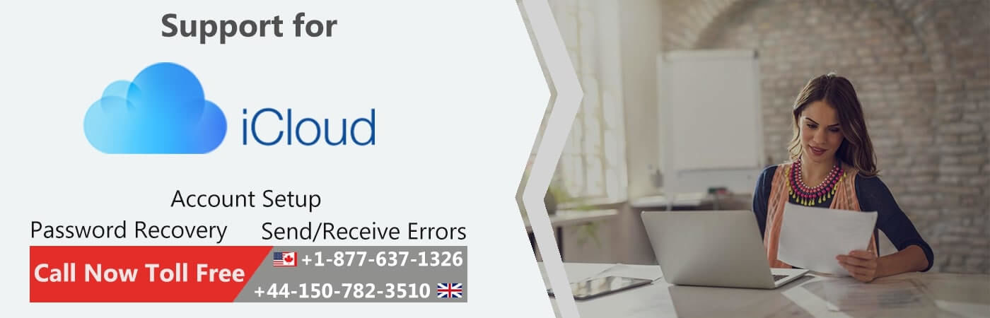 For technical help with Choose iCloud Customer Service Number
