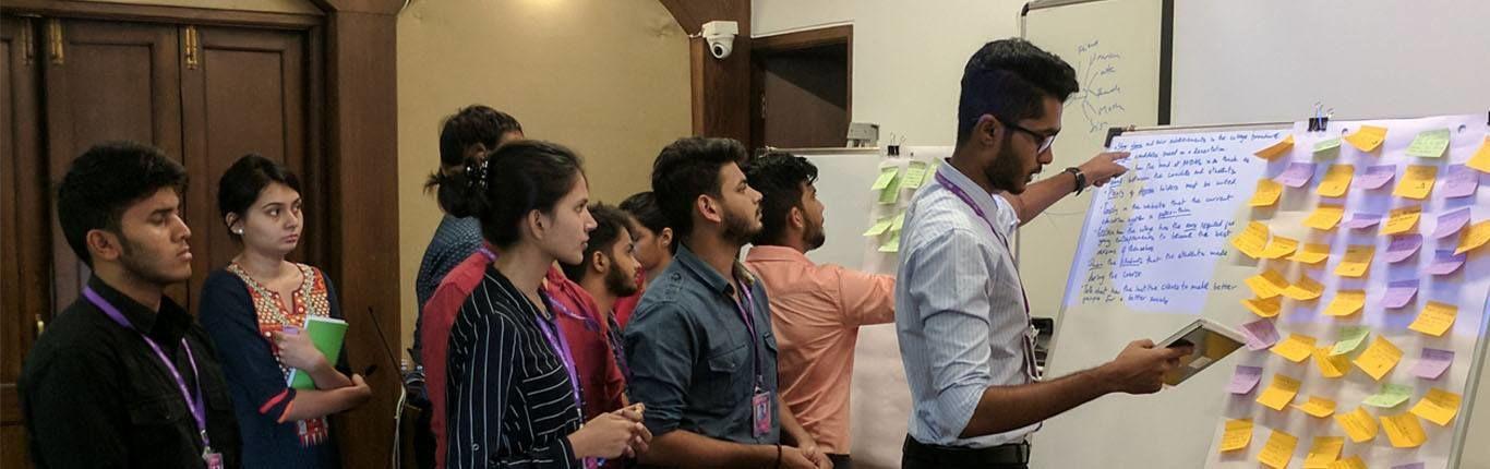 Entrepreneurship Training Course | Idea Generation in Entrepreneurship