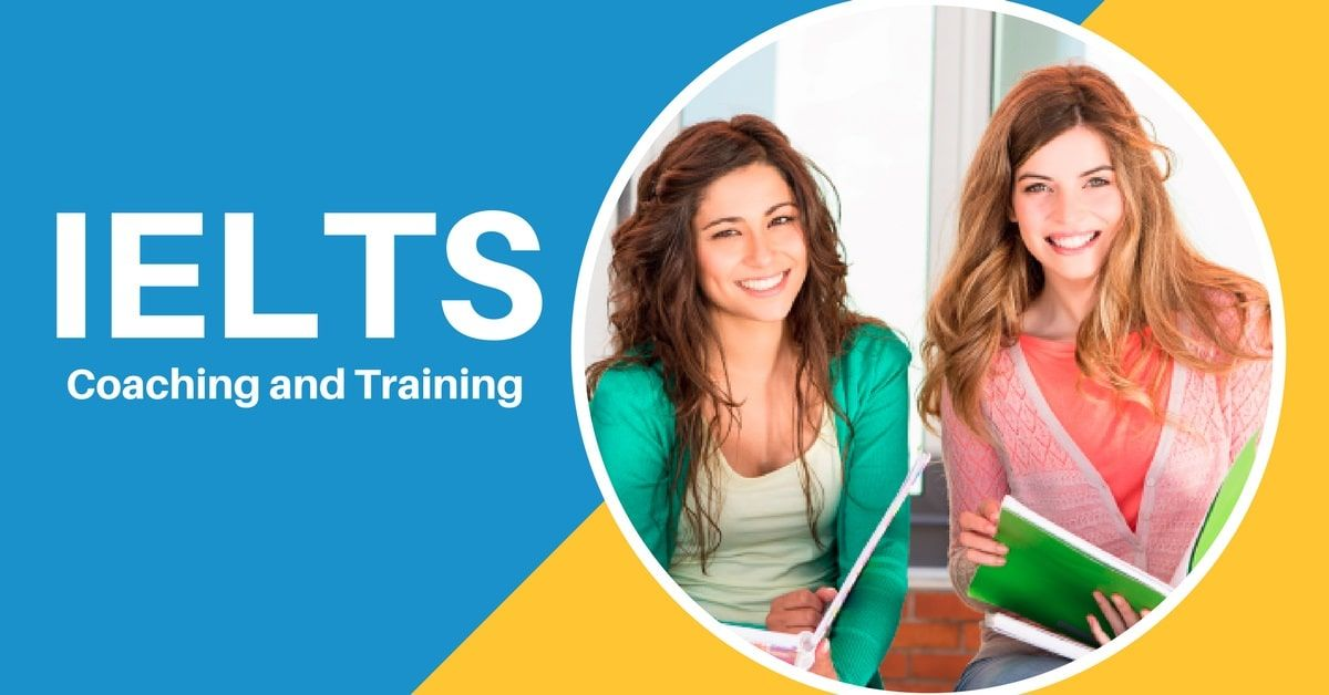 Get the Best Coaching for IELTS in Gurgaon with us?