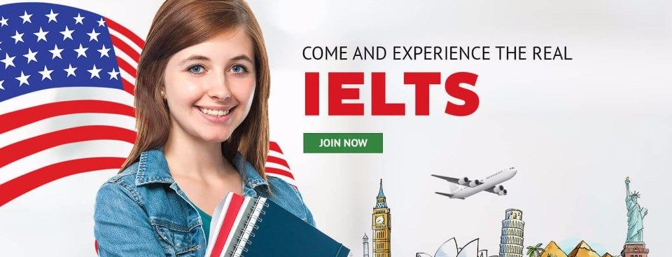 Advantage of IELTS - 1 Point Solutions