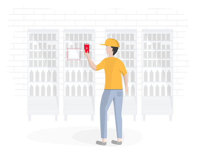 Retail Shelf Monitoring for Perfect In-Store Execution