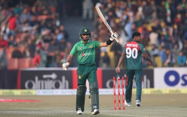 Both The Players Will Lead Pakistan In The 2020-21 Season.