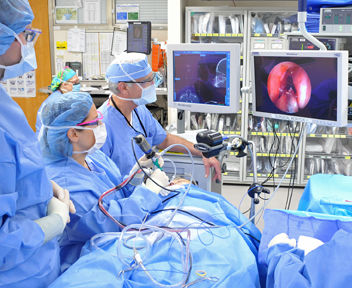 Image-Guided Endoscopic Nasal and Sinus Surgery in India - Healing Touristry