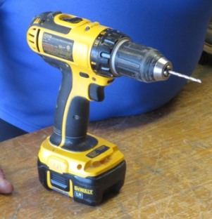What to Look For In a Rotary Hammer drill
