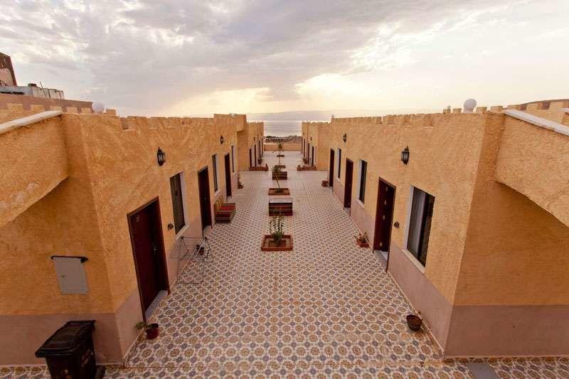 Hotel in Aqaba