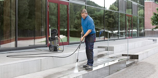 Top 8 Key Benefits of Pressure Washing Your Home | | Papamommy