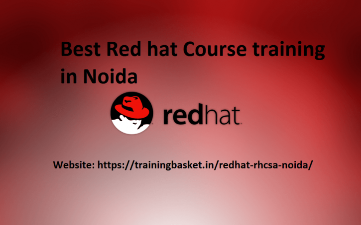 6 Months Red Hat - Linux Industrial Training Center in Noida