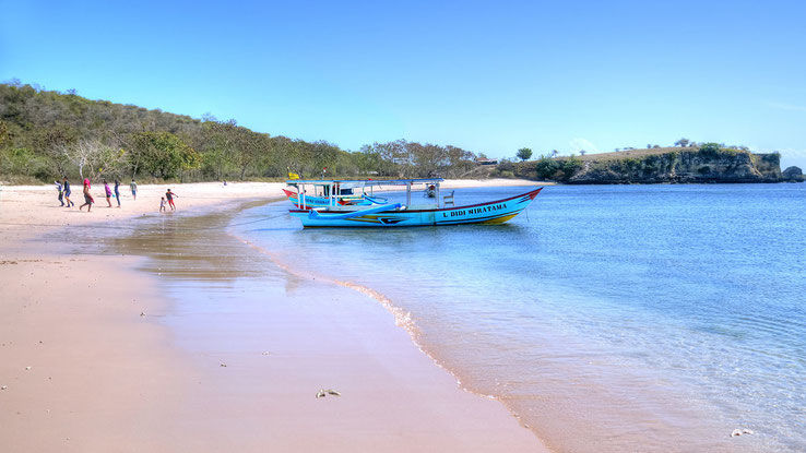 5 Best Beaches In Indonesia