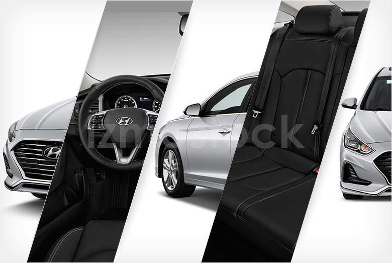 2018 Hyundai Sonata Limited: Roomy and Stylish -