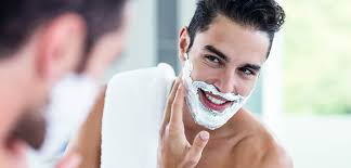 Working Up Skin With the Right Shaving Gel | Inner To Words