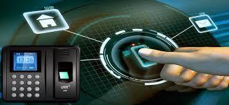 Install Biometric Attendance System