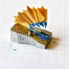 A Solution for Pencil Sharpener Woes
