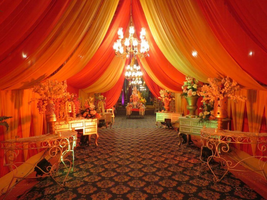 Why Palmdale is perfect resort for Your function in Ambala - PalmDale Ambala
