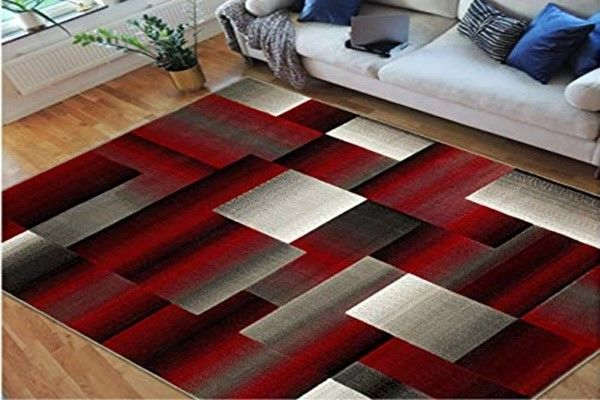Modern Pattern Rugs – How to Buy the Right Area Rug for Your Place     Express Digest
