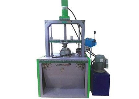 paper plate making machine manufacturers in Chennai