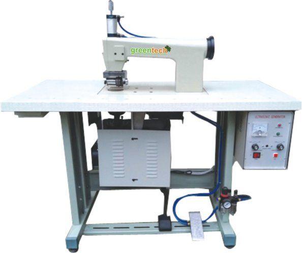 Non Woven Bag Making Machine Manual