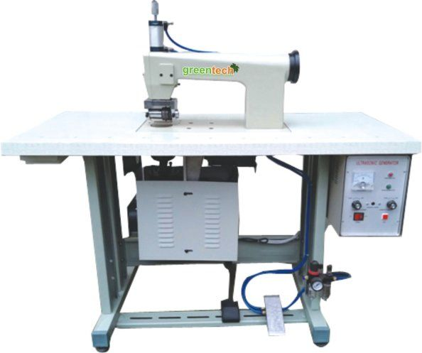 Non Woven Bag Making Machine Fully Automatic