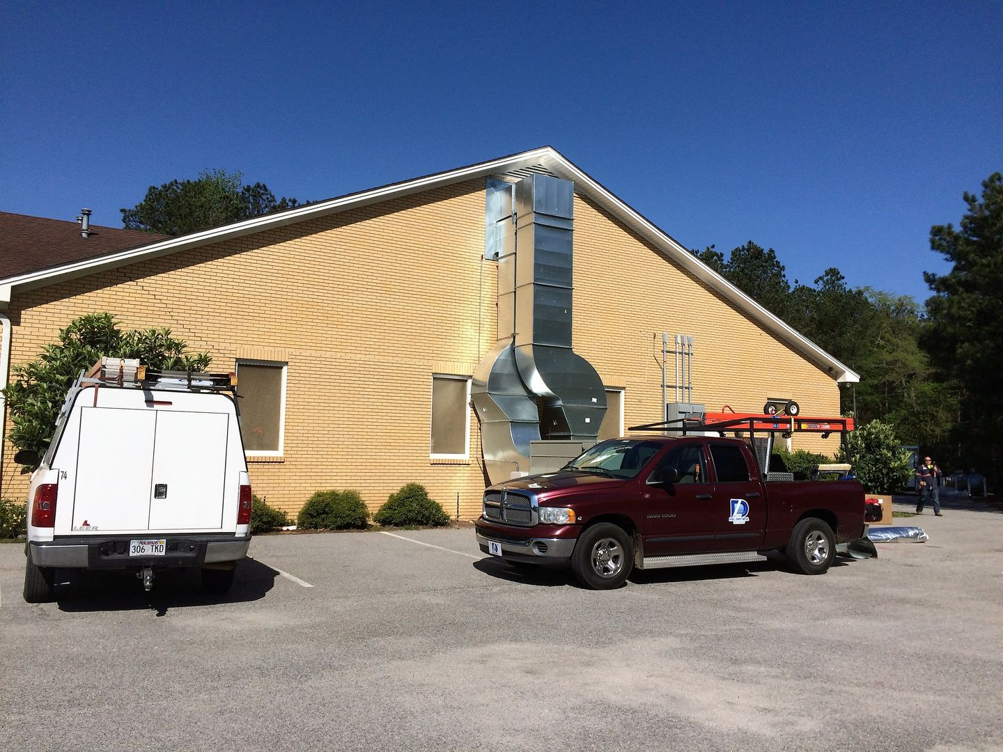 HVAC Contractors Florence SC for HVACR repair and services - D & L INC South Carolina