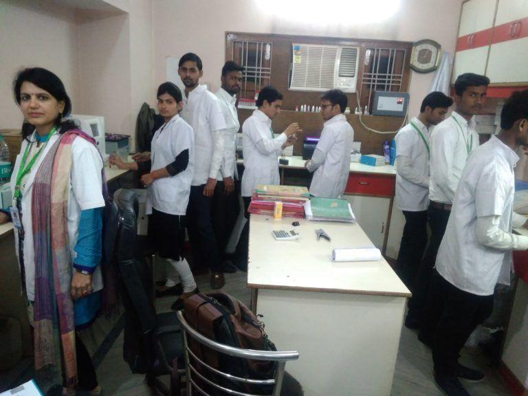 Best Paramedical college in Patna