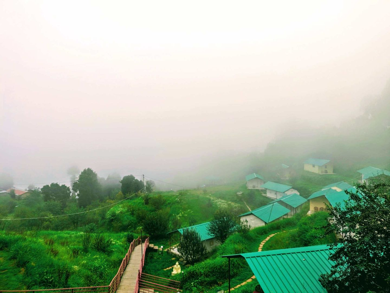 Best Camps in Dhanaulti Kanatal - Adventure Camping Dhanaulti Kanatal