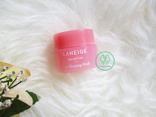 Laneige Lip Sleeping Mask - Vhiezca Store