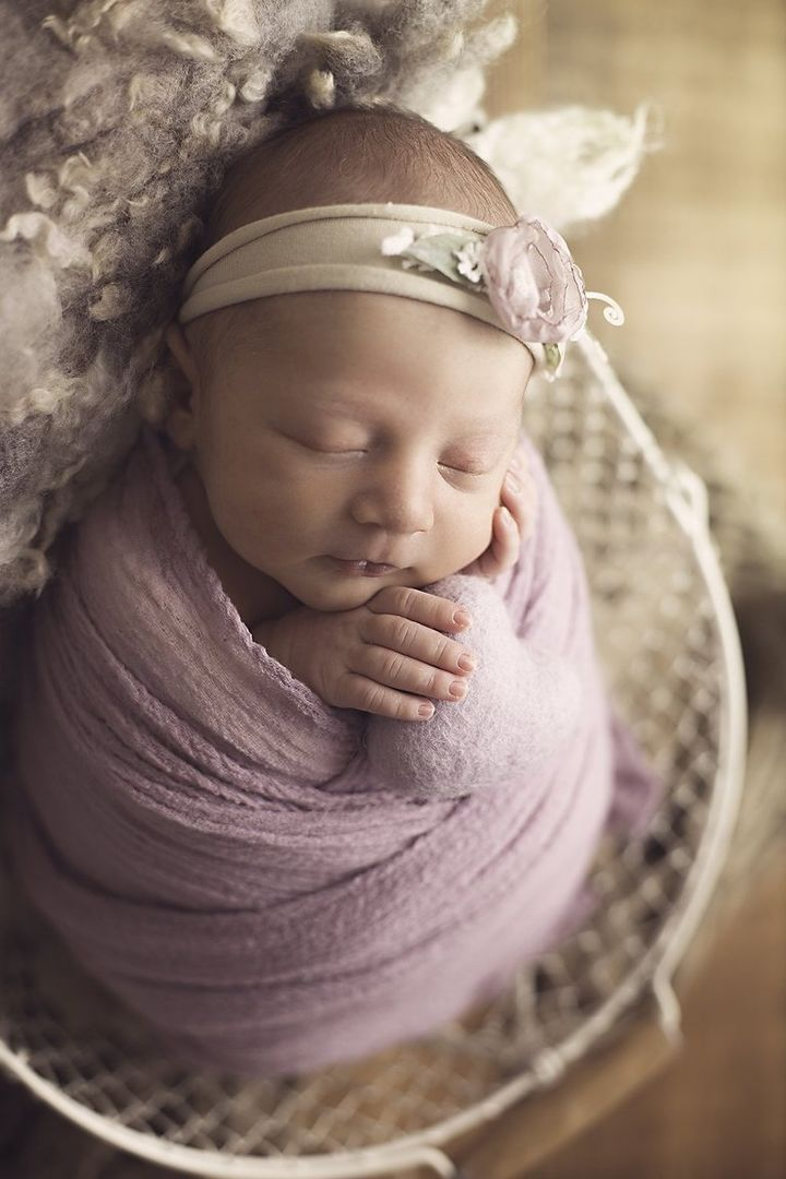 Newborn Professional Photography Melbourne | Images by Misha