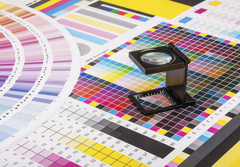 Quality Offset Printing, Digital Printing Service in Ahmedabad