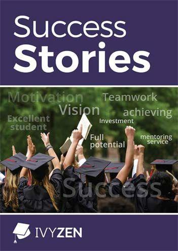 Scholarship Program for Ivy League College Admissions - Ivyzen