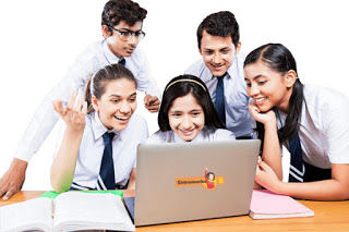Class 7th Computer Science with Extramarks