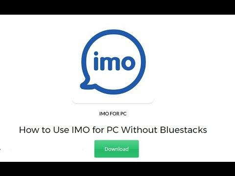 IMO For PC iFree Download For Windows