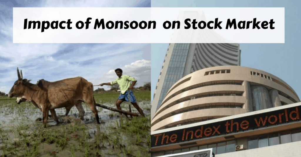 Stock Market Performance Affects by Monsoon | IFMC Institute